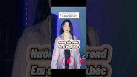 Hướng dẫn nhảy Em ơi đừng khóc / TikTok - trend #27
