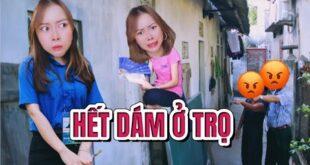 Kỉ Niệm Ở Trọ Thời Sinh Viên Nhớ Đời 😂 Việt Phương Thoa