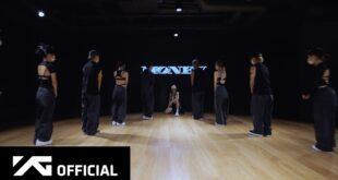 LISA - 'MONEY' DANCE PRACTICE VIDEO
